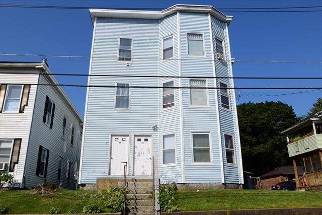 51 Salem St, Fitchburg, MA, 01420 Primary Photo