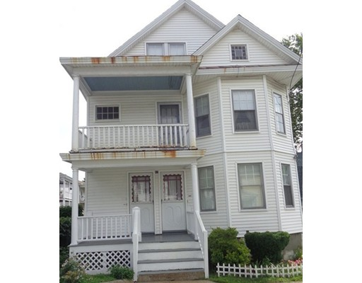 Single Family Home for Rent at 47 Winthrop Street Salem, 01970 United States