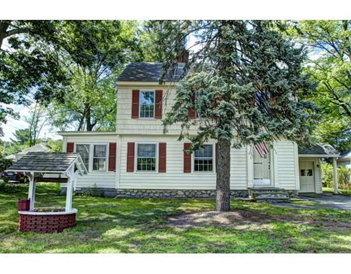 Single Family Home for Rent at 238 Chelmsford Street Chelmsford, Massachusetts 01824 United States