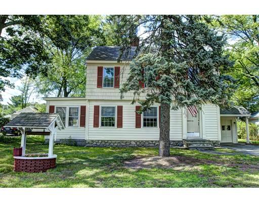 独户住宅 为 出租 在 238 Chelmsford Street 238 Chelmsford Street Chelmsford, 马萨诸塞州 01824 美国