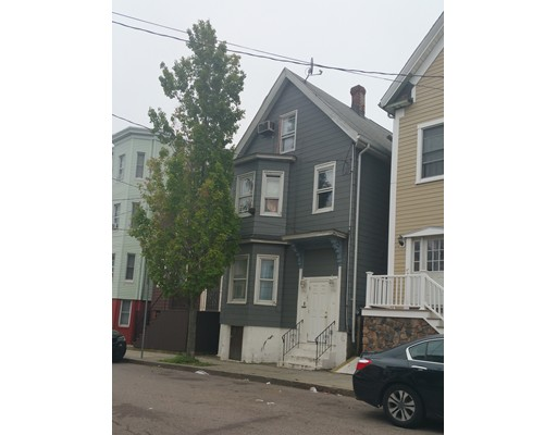 Multi-Family Home for Sale at 141 Falcon Street 141 Falcon Street Boston, Massachusetts 02128 United States