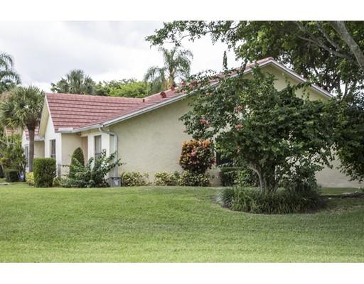 Condominium for Sale at 7482 Champagne 7482 Champagne Boca Raton, Florida 33433 United States