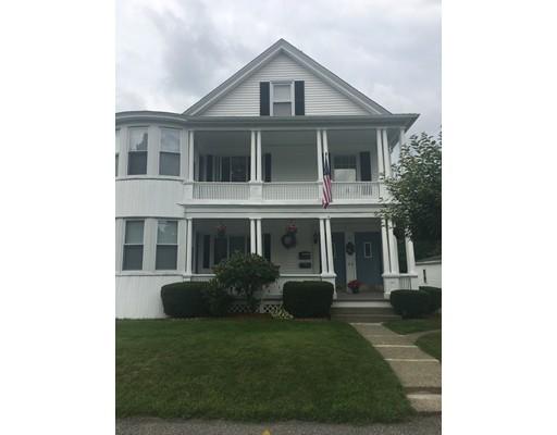 Casa Multifamiliar por un Venta en 5 Cherry Street 5 Cherry Street Millbury, Massachusetts 01527 Estados Unidos