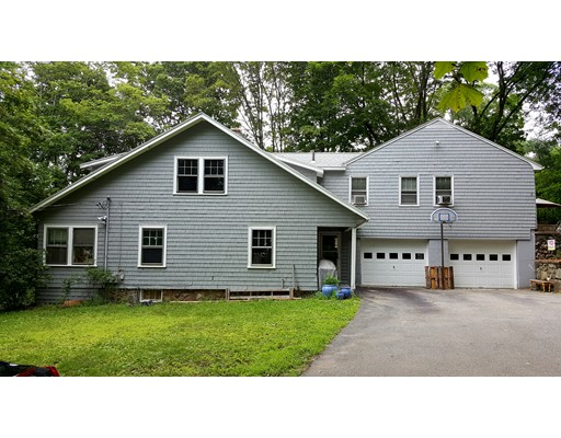 533 Summer ave, Reading, MA 01867