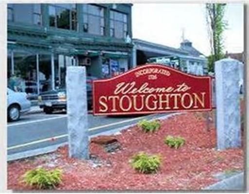 Single Family Home for Rent at 50 Atherton Street Stoughton, Massachusetts 02072 United States