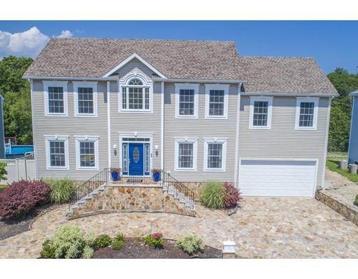 Частный односемейный дом для того Продажа на 203 Judge Road Lynn, Массачусетс 01904 Соединенные Штаты