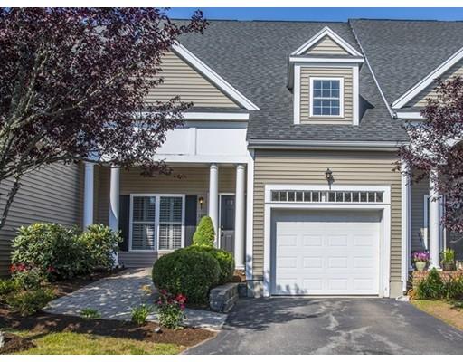 共管式独立产权公寓 为 销售 在 104 Meadow Ln #104 104 Meadow Ln #104 伦道夫, 马萨诸塞州 02368 美国
