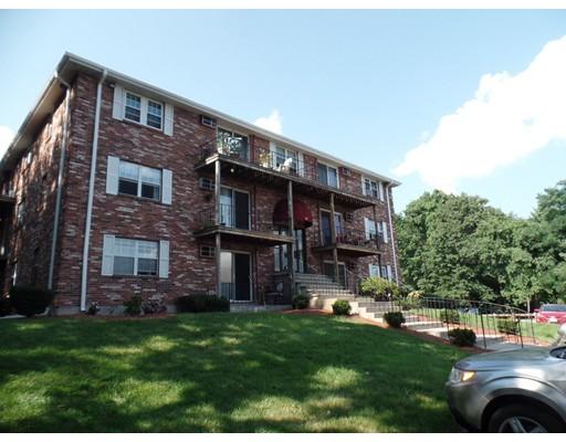 Condominio por un Alquiler en 11 Kenmar Drive #11 Billerica, Massachusetts 01821 Estados Unidos