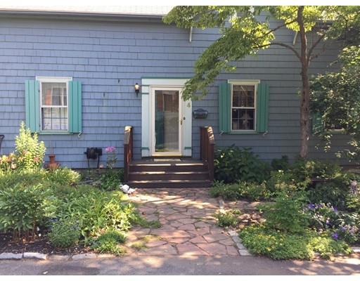 Additional photo for property listing at 4 Fenno Way 4 Fenno Way Nahant, Massachusetts 01908 États-Unis