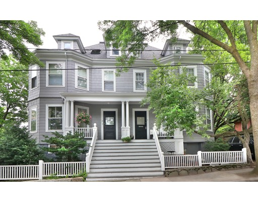 8 Buena Vista Park, Cambridge, MA 02140