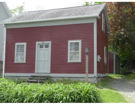 Single Family Home for Sale at 176 Main Street 176 Main Street Williamsburg, Massachusetts 01039 United States