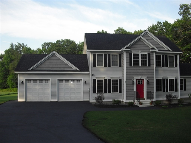 145 North Common Road, Westminster, MA, 01473 Photo 1