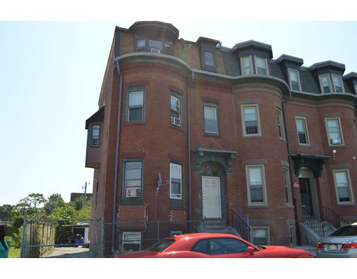 Multi-Family Home for Sale at 6 Magnolia Street Boston, Massachusetts 02125 United States