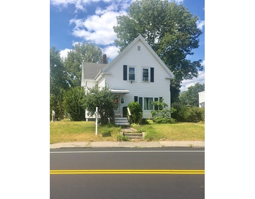 Multi-Family Home for Sale at 557 ASH Street 557 ASH Street Brockton, Massachusetts 02301 United States