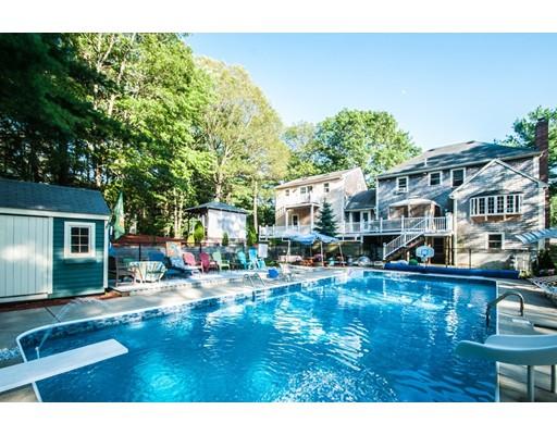 Single Family Home for Sale at 90 Elmer Street 90 Elmer Street Pembroke, Massachusetts 02359 United States