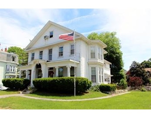 Single Family Home for Rent at 73 Cottage Street Melrose, Massachusetts 02176 United States
