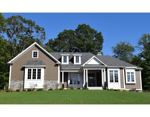 Single Family Home for Sale at 59 Starr Lane Rehoboth, 02769 United States
