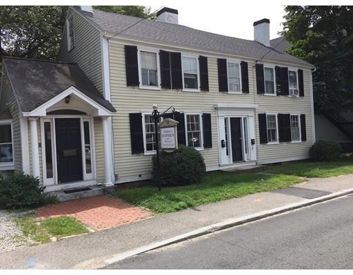 独户住宅 为 销售 在 15 Brook 科哈塞特, 马萨诸塞州 02025 美国