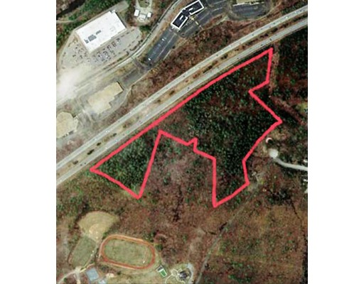 Land for Sale at Address Not Available Marlborough, Massachusetts 01752 United States