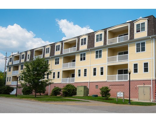 شقة بعمارة للـ Sale في 2 Arden Mills Way 2 Arden Mills Way Fitchburg, Massachusetts 01420 United States