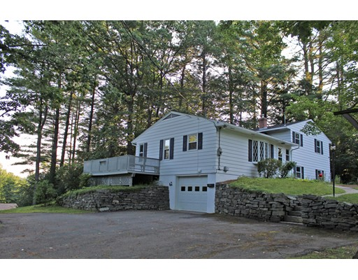 Single Family Home for Sale at 7 Pine Street Buckland, Massachusetts 01370 United States