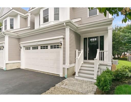 Condominium for Sale at 265 Bacon Street Natick, Massachusetts 01760 United States