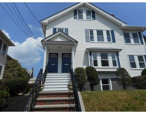 Appartement en copropriété pour l Vente à 115 Hammond Road Belmont, Massachusetts 02478 États-Unis