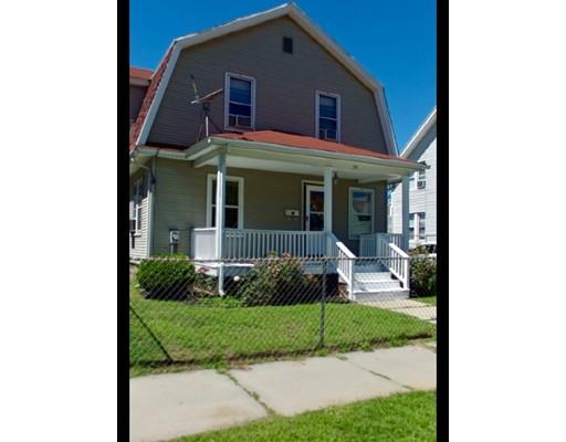 64 Littleton St, Springfield, MA 01104
