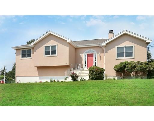 واحد منزل الأسرة للـ Sale في 41 Feeney Road Norwood, Massachusetts 02062 United States