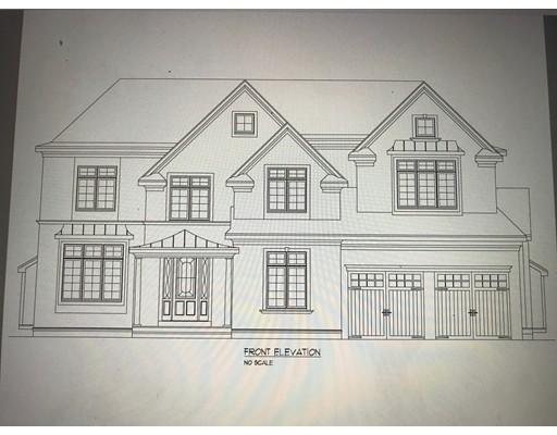 独户住宅 为 销售 在 108 Harwich Road 108 Harwich Road 牛顿, 马萨诸塞州 02467 美国