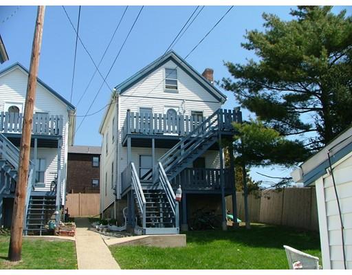 独户住宅 为 出租 在 21 SIREN STREET 温思罗普, 马萨诸塞州 02152 美国