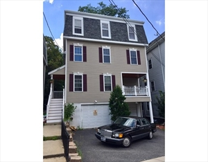 135 Calumet 3 is a similar property to 60 Romsey St  Boston Ma