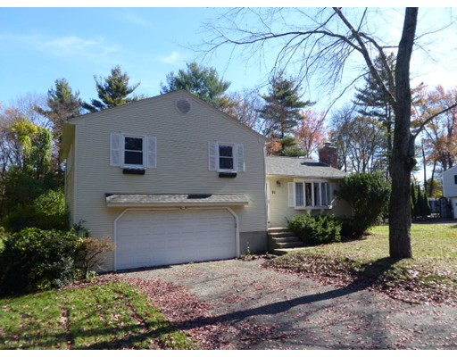 Single Family Home for Sale at 81 BRYNMAWR Drive East Longmeadow, Massachusetts 01028 United States