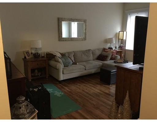 Single Family Home for Rent at 395 Harvard Brookline, Massachusetts 02446 United States