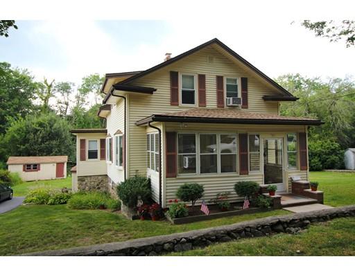 Single Family Home for Sale at 22 Henry Street Arlington, Massachusetts 02474 United States