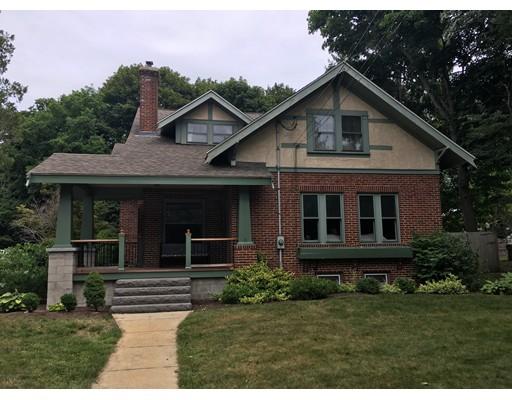 独户住宅 为 销售 在 22 Hillside Avenue Amesbury, 01913 美国