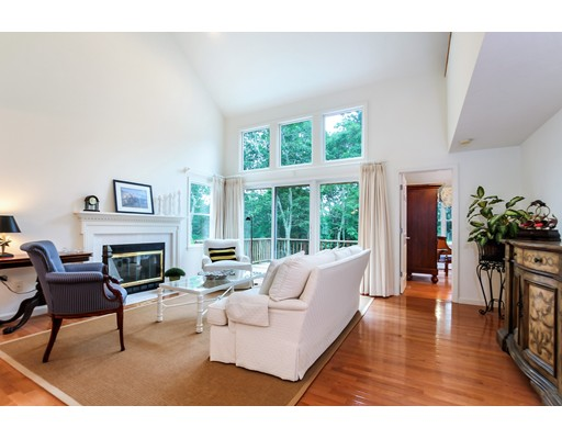 Condominio por un Venta en 11 Boxwood Circle Village H Yarmouth, Massachusetts 02675 Estados Unidos
