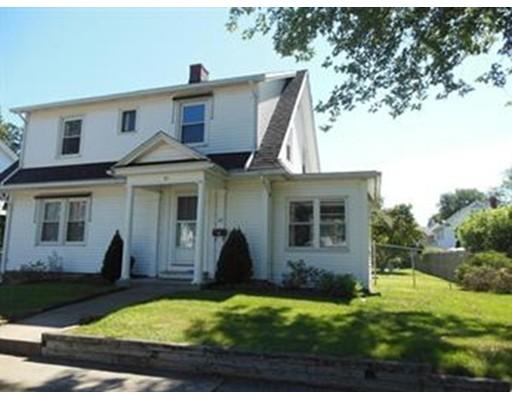 Casa Unifamiliar por un Alquiler en 27 Fairfield Ter Longmeadow, Massachusetts 01106 Estados Unidos