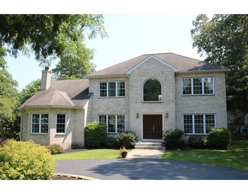 独户住宅 为 销售 在 13 Homeland Avenue Saugus, 马萨诸塞州 01906 美国