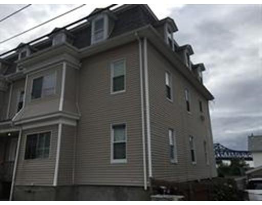 Multi-Family Home for Sale at 84 Danforth Street Fall River, Massachusetts 02720 United States
