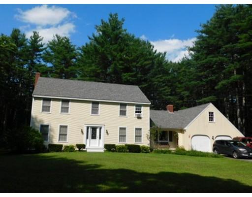 Maison unifamiliale pour l Vente à 30 Cooper Drive Fremont, New Hampshire 03044 États-Unis