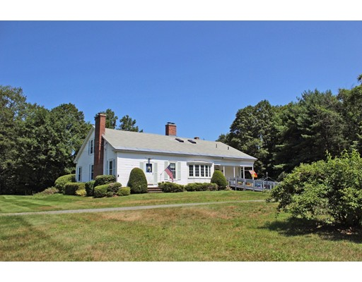 Single Family Home for Sale at 106 River Street 106 River Street Bernardston, Massachusetts 01336 United States