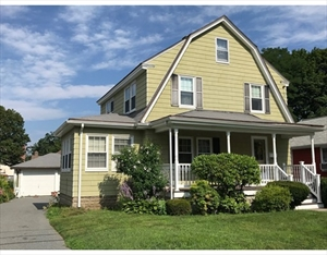 26 MAYALL ROAD  is a similar property to 47 Potter Rd  Waltham Ma