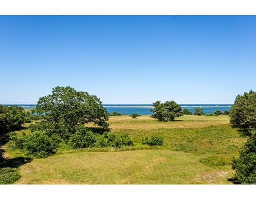 Single Family Home for Sale at 15 Moffett Way 15 Moffett Way Edgartown, Massachusetts 02539 United States