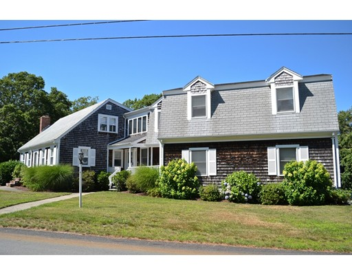 Single Family Home for Sale at 15 Bay View Ave (MS) Mattapoisett, 02739 United States