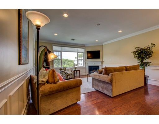 Condominium for Sale at 6 Sterling Hill Lane #648 6 Sterling Hill Lane #648 Exeter, New Hampshire 03833 United States