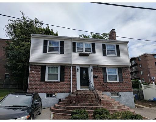 Rentals for Rent at 18 Filomena Road Boston, Massachusetts 02131 United States