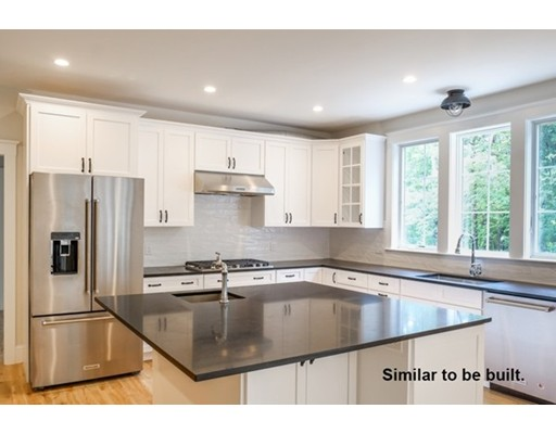 Single Family Home for Sale at 33 Michael Road Wayland, Massachusetts 01778 United States