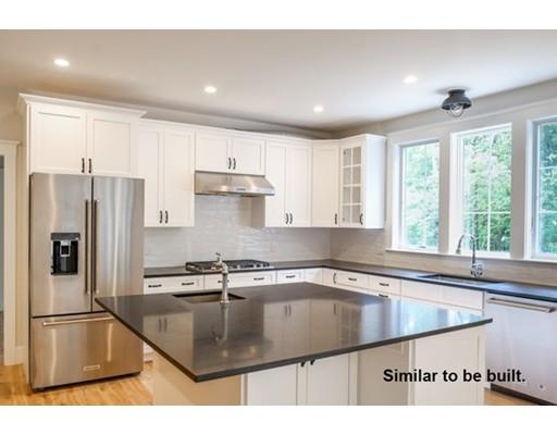 واحد منزل الأسرة للـ Sale في 33 Michael Road 33 Michael Road Wayland, Massachusetts 01778 United States