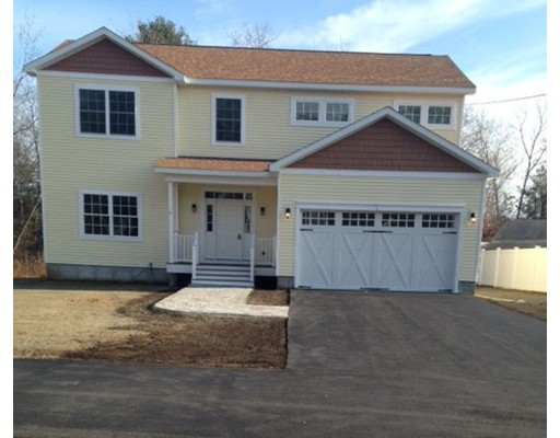 41 Nelson Avenue, Beverly, MA 01915